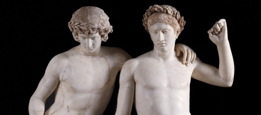 Castor and Pollux 1