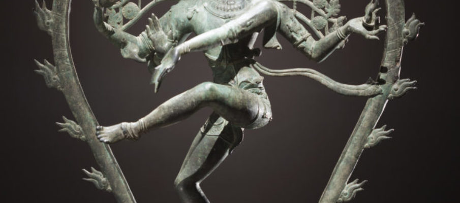 Shiva Nataraja at LACMA - Open Source Image