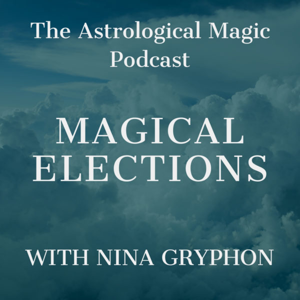Magical Elections Podcast - Episode 12